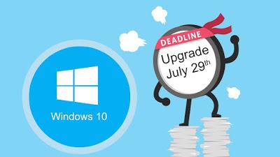 Windows 10 – Should I Upgrade Now?